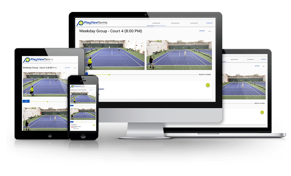 Image result for playviewtennis